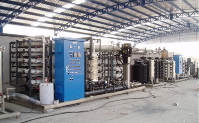 銅仁超純水系統設備
