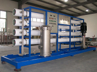 贵州电镀用纯水设备