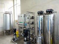 凯里工业循环水处理 双级反渗透设备