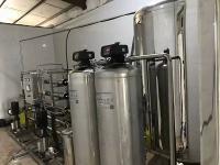 宜州纯水设备工艺流程