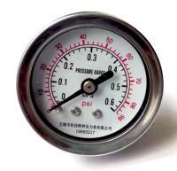 耐震不锈钢压力表Y-100B/Y-150B/Z