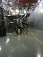硅碳复合负极材料高速分散机