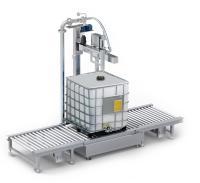 灌装自动化GZB-1000L系列灌装机