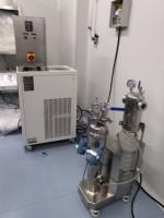 玻尿酸高速乳化机透明质酸高速胶体磨