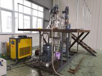 脂质体复乳法高速乳化机