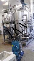 油悬液微胶囊高速乳化机