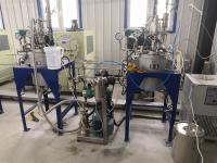 聚氯乙烯PVC糊樹微懸浮聚合高速乳化機