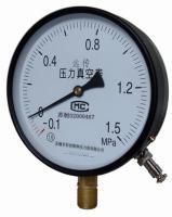 YTT-100 YTT150A(B)差动远传压力表