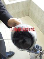 炭黑着色剂高剪切研磨机,分散炭黑用研磨分散机,水系炭黑分散研磨机