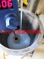 二氧化硅空心微球不同行业的应用,无机材料二氧化硅空心微球在线式混合机