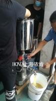 研磨均质乳化一体机设备,一体化研磨分散设备