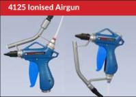 FRASER4125離子風槍,靜電消除器
