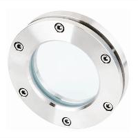 不銹鋼圓形法蘭視鏡