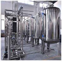 制药纯化水设备 排名