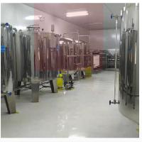 惠州纯化水制取设备