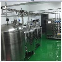 注射用水生產設備