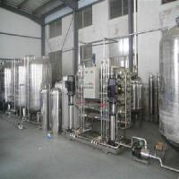 湖南制藥純化水設備