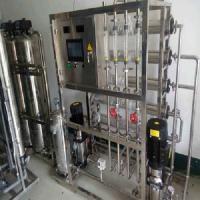 贵州药厂纯化水设备