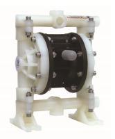 MK15/20塑料 气动隔膜泵