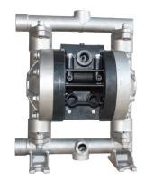 MK06/10不锈钢 气动隔膜泵