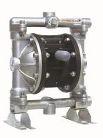 MK15/20不锈钢 气动隔膜泵