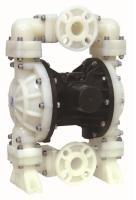 MK40塑料 气动隔膜泵