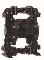 MK25铝合金 气动隔膜泵