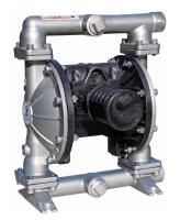 MK25不锈钢 气动隔膜泵
