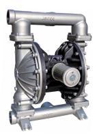 MK50不锈钢 气动隔膜泵