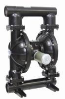 MK80铝合金 气动隔膜泵