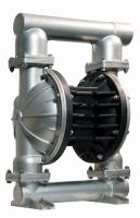 MK80不锈钢 气动隔膜泵