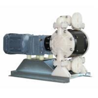 MK25塑料 電動隔膜泵