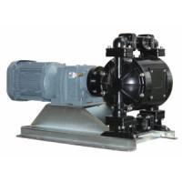 MK25鋁合金 電動隔膜泵