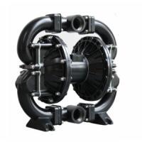 MK50铝合金 气动片阀泵