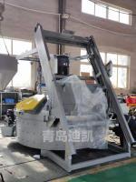耐火材料攪拌設備-行星式攪拌機設備特點突出優勢奪目