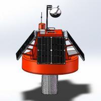 XO-HS600水質監測浮標