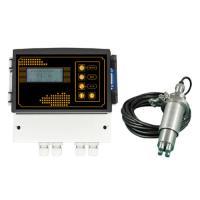 XO-USD型超聲波污泥濃度計