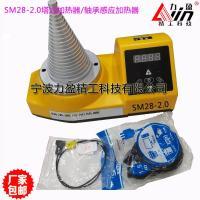 现货直销塔式轴承加热器SM28-2.0高频率电磁感应加热器