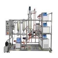 QYMD-2SS可定制不锈钢分子蒸馏