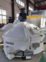 行星式攪拌機是如何實現產品混合質量保證的